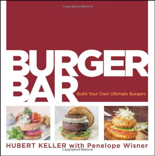 Burger Bar: Build Your Own Ultimate Burgers (Build A Bar compare prices)