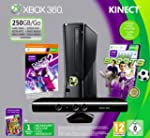Xbox 360 - Console 250 GB con Sensore...