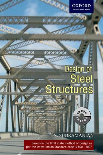 Design of Steel Structures: Oxford Higher Education (Old Edition)