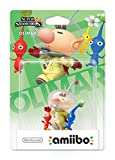 Pikmin & Olimar Amiibo (Super Smash Bros Series)