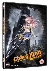 Chaos Head Collection [DVD]