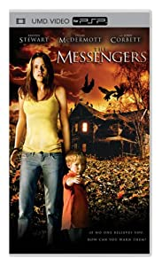 The Messengers [UMD for PSP]