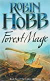Robin Hobb Forest Mage (The Soldier Son Trilogy, Book 2): 2/3