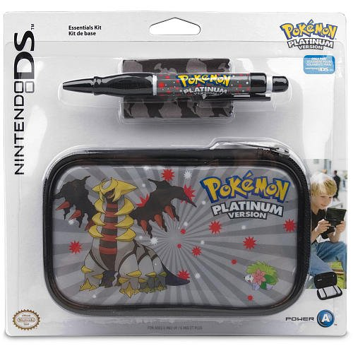51XdqR1UOYL Cheap Buy  Pokemon Essentials Kit for Nintendo DS