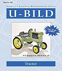 Tractor Project Plan