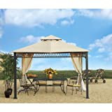 Havenbury Gazebo Replacement Canopy Outdoor