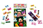 Funcart Mickey Mouse Theme loot bag