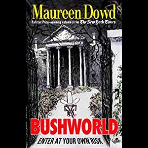 Bushworld Audiobook