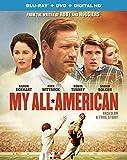 My All American [Blu-ray]