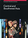 img - for Encyclopedia of World Dress and Fashion, v5: Volume 5: Central and Southwest Asia book / textbook / text book