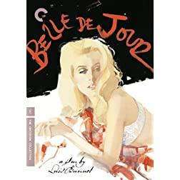 Belle de Jour (Criterion Collection)