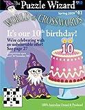 World of Crosswords: 41