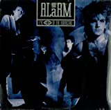 Alarm Eye of the hurricane (1987) [VINYL]