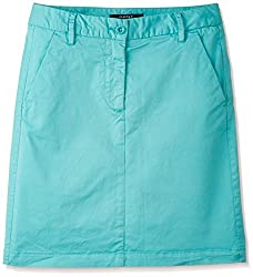Gant Women's Pencil Skirt (GWRFF0001_Mint_38)