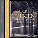The Lord of the Rings: The Fellowship of the Ring, Volume 1: The Ring Sets Out (       ungekürzt) von J.R.R. Tolkien Gesprochen von: Rob Inglis