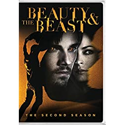 Beauty & The Beast: Season 2