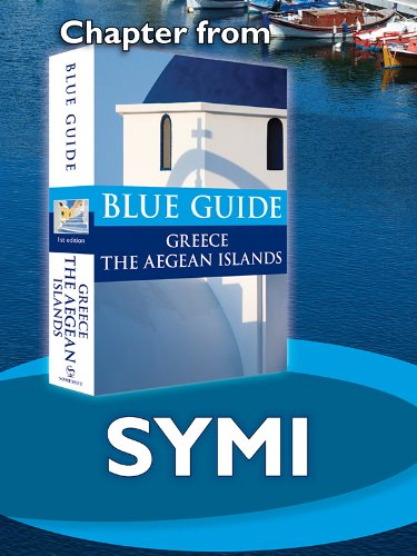 Nigel McGilchrist - Symi and Sesklia - Blue Guide Chapter