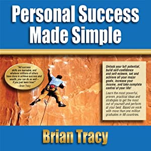 Personal Success Made Simple | [Brian Tracy]