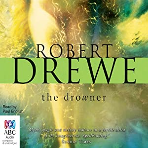 The Drowner Audiobook