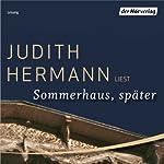 Sommerhaus, später | Judith Hermann