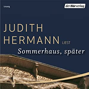 Sommerhaus, später Hörbuch