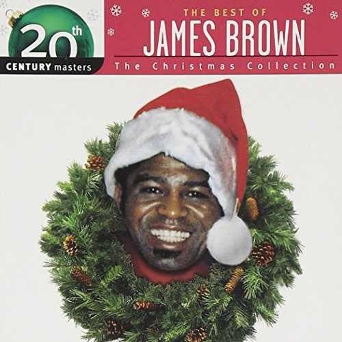 James Brown - The Best Of James Brown: The Christmas Collection (20th Century Masters) - Zortam Music