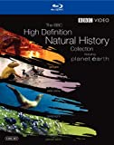 51Xe%2BVgNOaL. SL160  The BBC High Definition Natural History Collection (Planet Earth / Wild China / Galapagos / Ganges) [Blu ray]