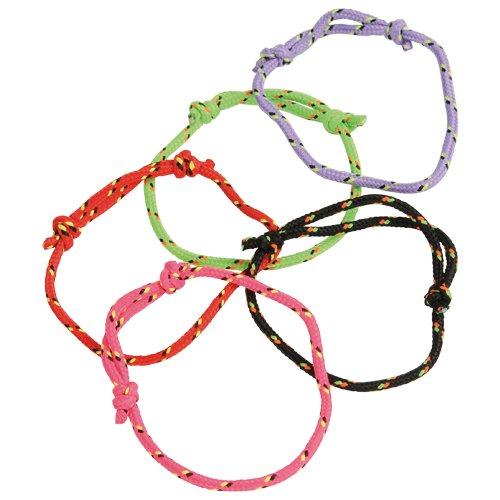 Kids Value Pack Frendship Bracelets 48 ct