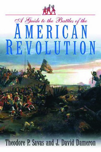 Image of A Guide to the Battles of the American Revolution