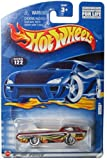 Deora 2002 Hot Wheels #122