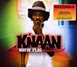 Wavin' flag [Single-CD]