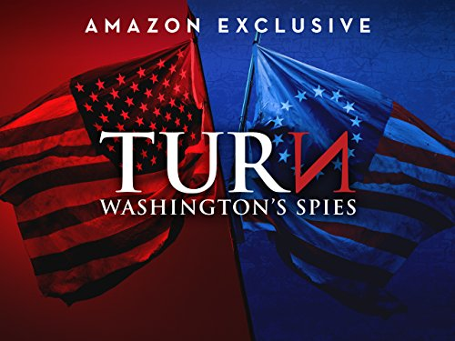 TURN: Washington's Spies - Season 3