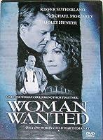 Woman Wanted [DVD] [Region 1] [US Import] [NTSC]