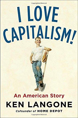 Buy I Love Capitalism Now!