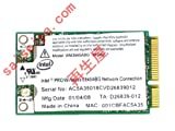 Intel PRO wireless 3945ABG 802.11a/b/g PCI-E Mini (WM3945ABG MOW2)