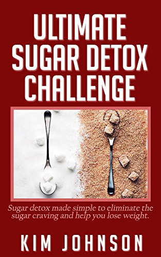 how to get rid of sugar addiction