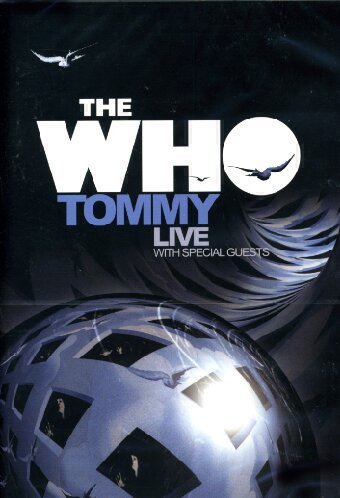 The Who - Tommy - Live With Special Guests