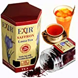 Exir, Saffron Organic Loose Tea 10-grams, Blood purifier increases blood oxygen
