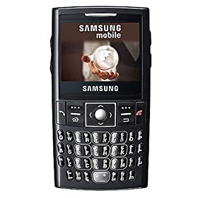 Amazon - Unlocked Samsung I321N Smartphone - $149.99