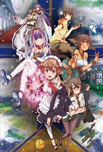 アウトブレイク・カンパニーBD BOX [Blu-ray]