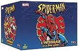Spider-Man - L'intégrale de la série animée...