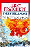 The Fifth Elephant: Discworld #24