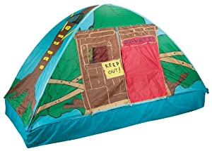 Pacific Play Tents Tree House Bed Tent 19790 by Pacific Play Tents