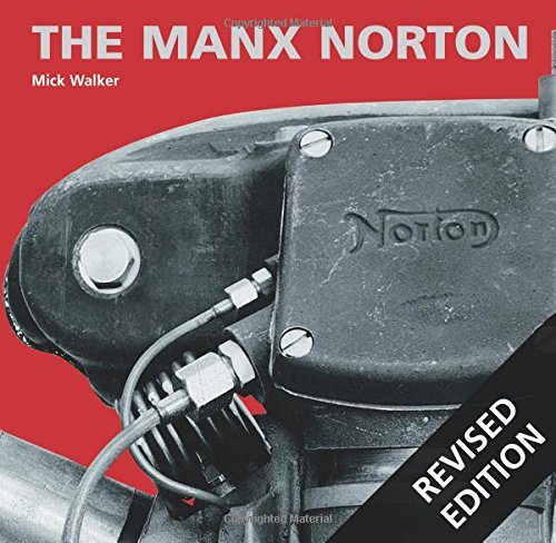 Buy Norton Manx Now!