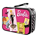 Vandor Mini Tin Tote, Barbie