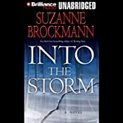 Into the Storm: Troubleshooters, Book 10 | Suzanne Brockmann