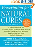 Prescription for Natural Cures: A Sel...