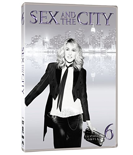 Sex & The City: Stagione 6 (5 DVD)