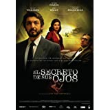 El Secreto De Sus Ojos (The Secret in Their Eyes)by Soledad Villamil,...