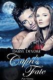 Capri's Fate (Paranormal Romance)